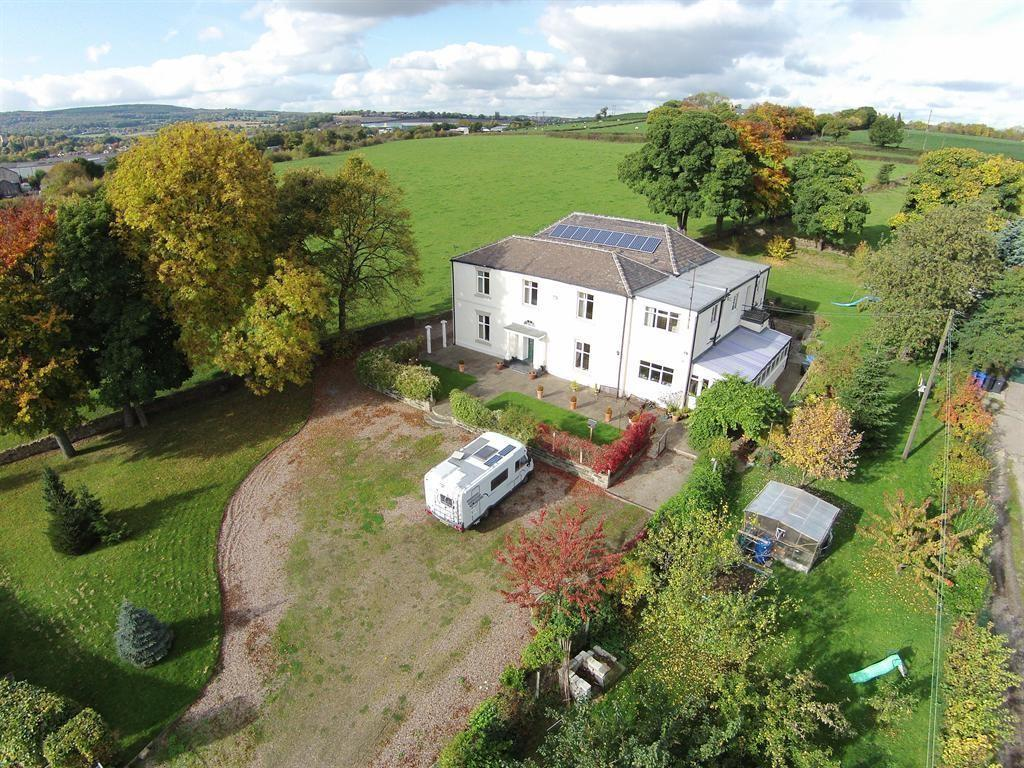 5 Bedrooms Detached House for sale in Butterthwaite Hall, 142 Butterthwaite Lane