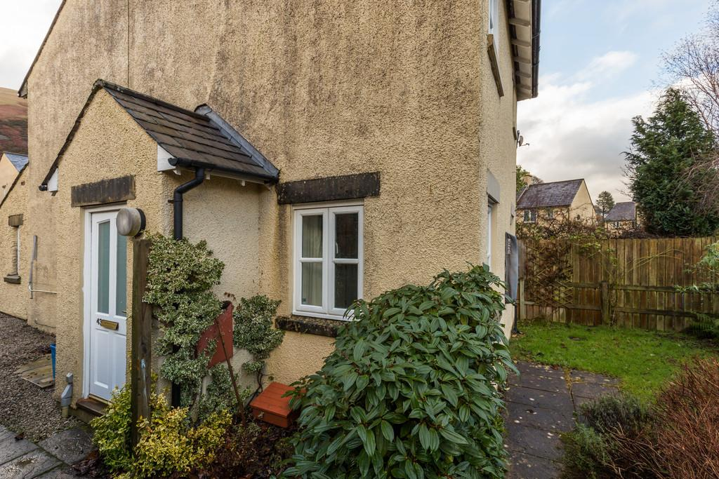 1 Bedroom Mews House for sale in 43 Woodside Avenue, Sedbergh