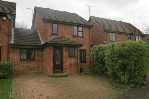 3 bedroom link detached house to rent - Hilmanton, Lower Earley, RG6 4HN