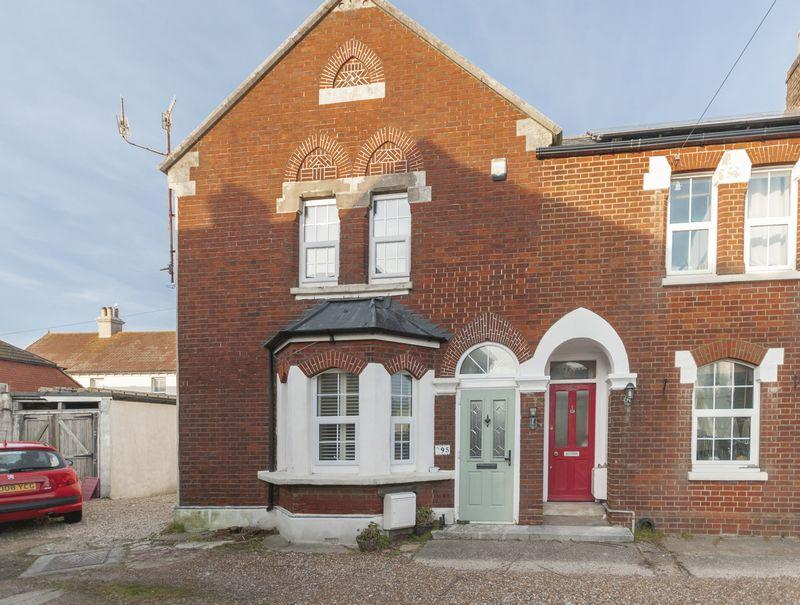 3 Bedrooms Terraced House for sale in Albion Street, Brighton