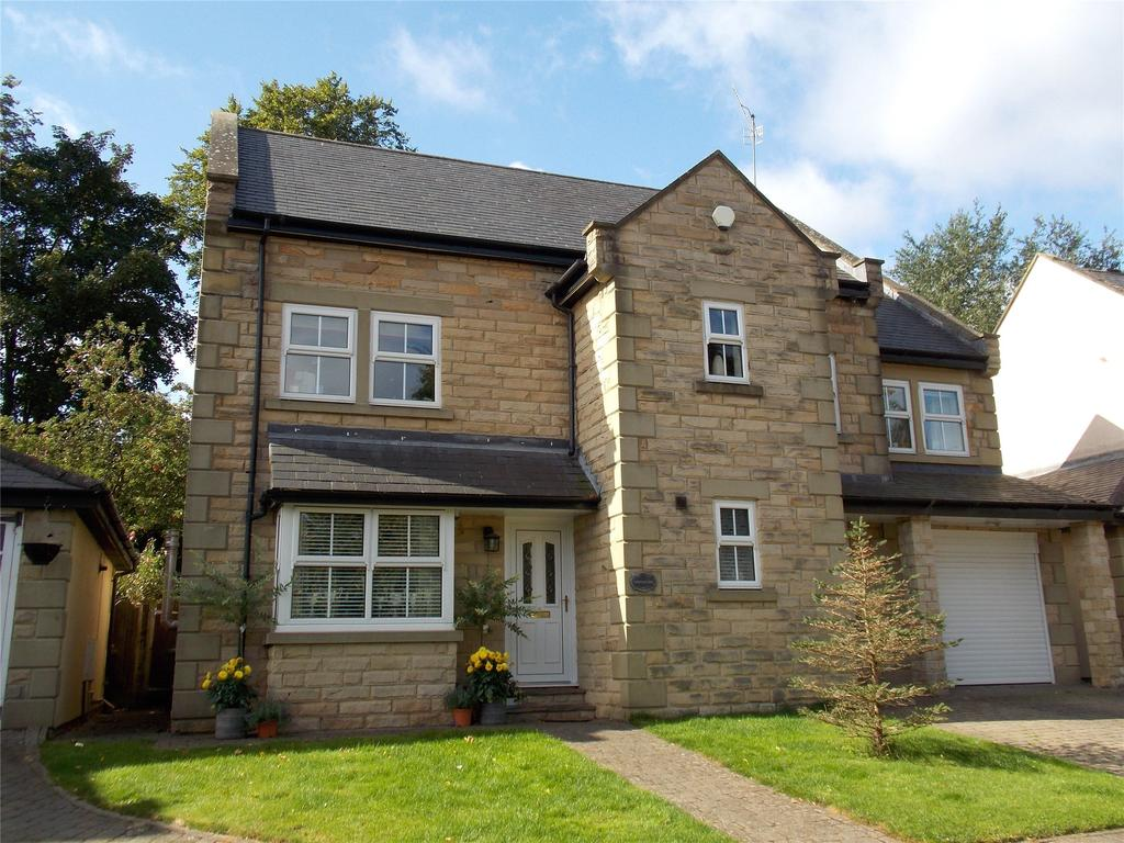 4 Bedrooms House for sale in Ryton