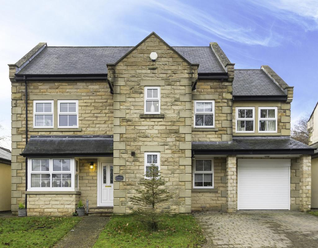 4 Bedrooms Detached House for sale in Stella Road