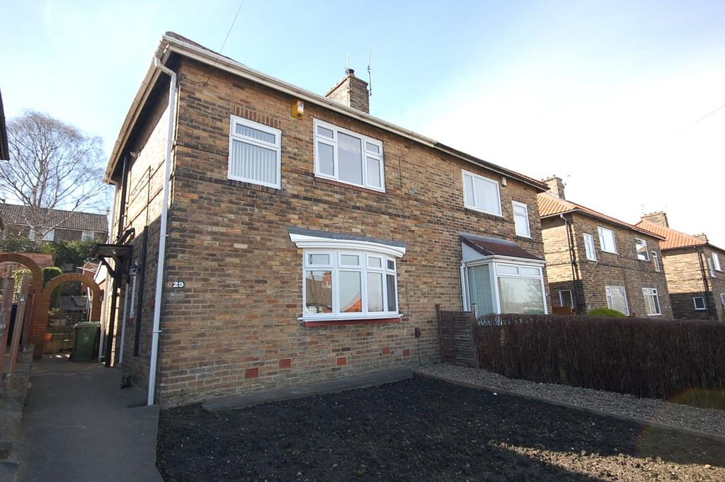 3 Bedrooms Semi Detached House for sale in Blaydon