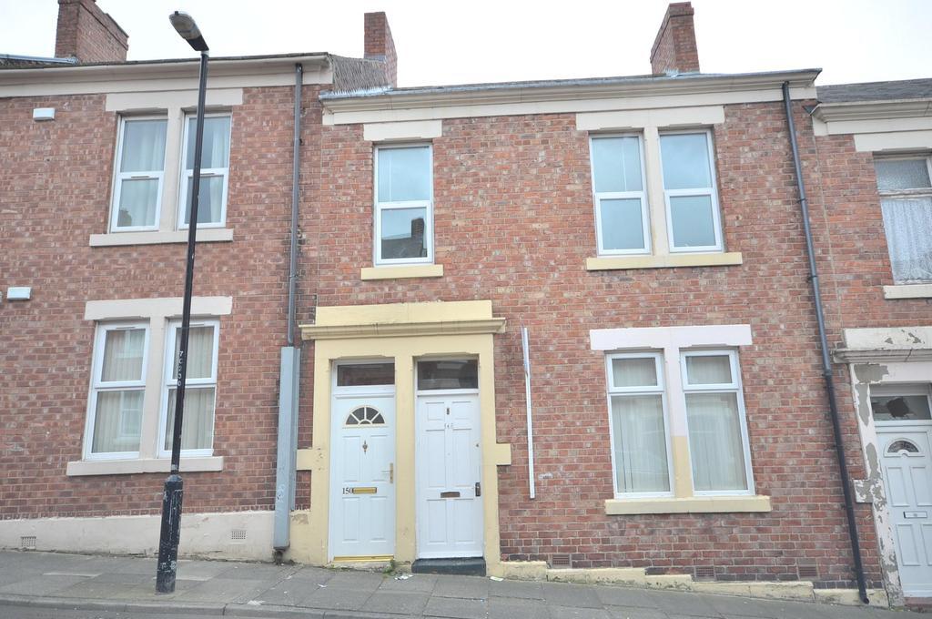 1 Bedroom Flat for sale in Benwell