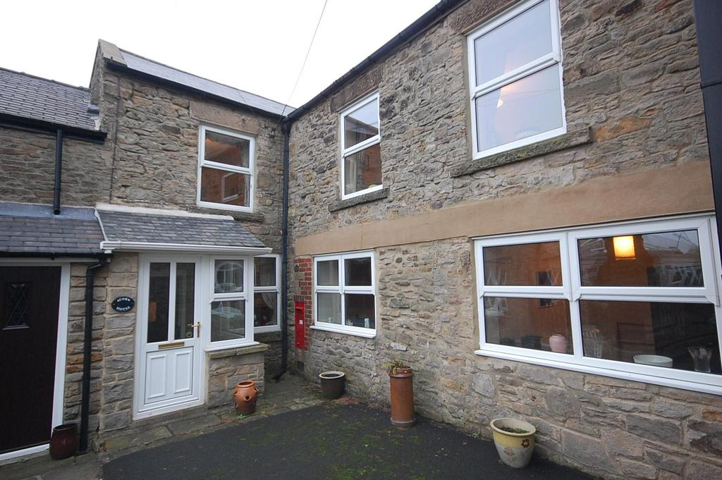 4 Bedrooms Terraced House for sale in Newcastle Upon Tyne