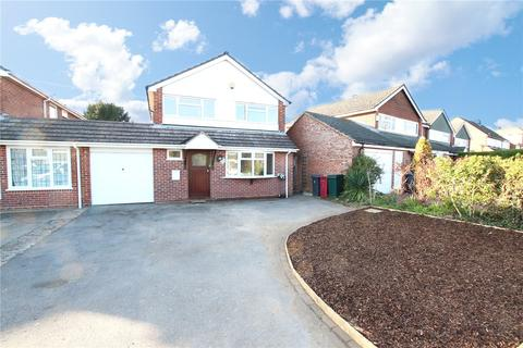 3 bedroom link detached house to rent - Cowper Way, Reading, Berkshire, RG30