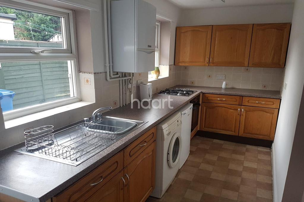 2 Bedrooms Terraced House for sale in Upper Boundary Road