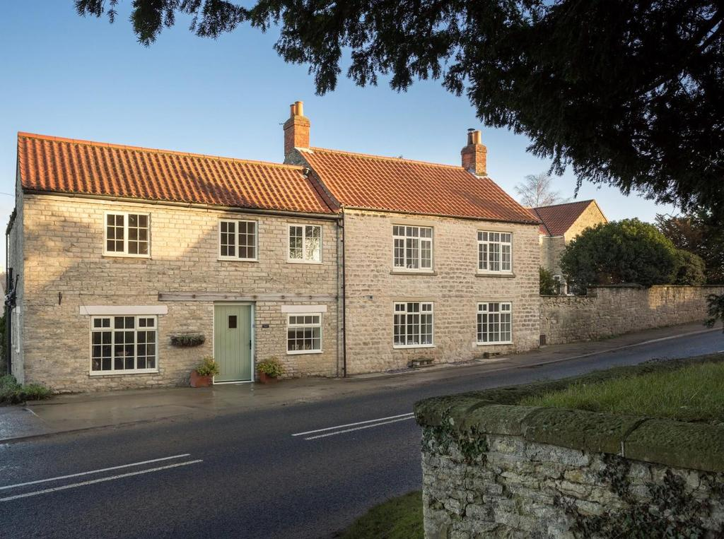 7 Bedrooms Cottage House for sale in Malton Road, Slingsby, York