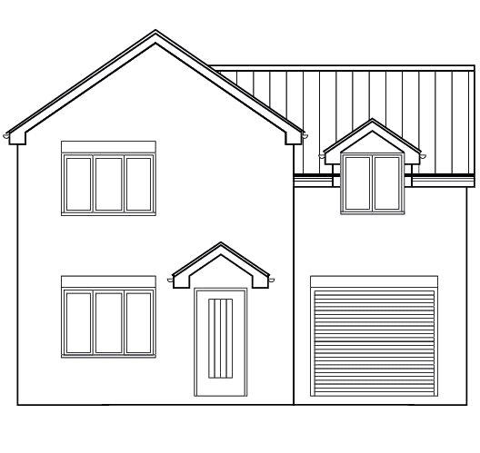 3 Bedrooms Detached House for sale in Park Lane, Coningsby, LN4