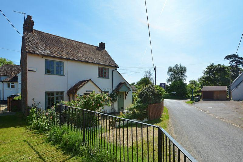2 Bedrooms Detached House for sale in Church Lane, Drayton St Leonard