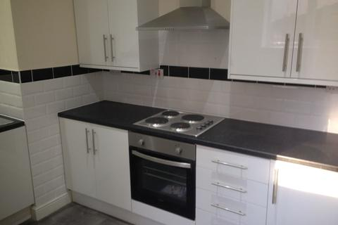 2 bedroom flat to rent - SEAFORD STREET, SHELTON, STOKE ON TRENT ST4