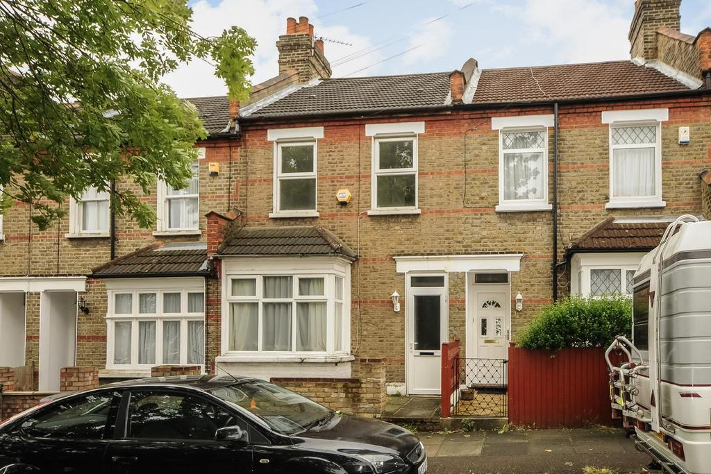 2 Bedrooms Terraced House for sale in Castlands Road, Catford