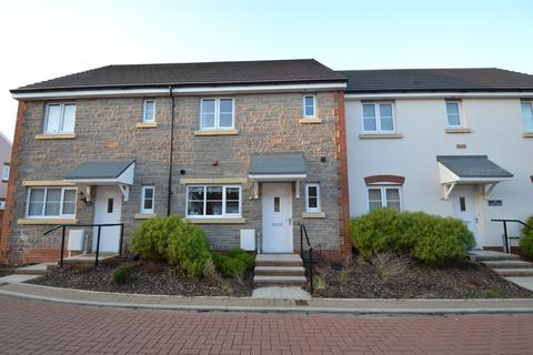 3 bedroom terraced house to rent - Lon Yr Ardd, Parc Derwen, Coity, Bridgend County Borough CF35 6EZ