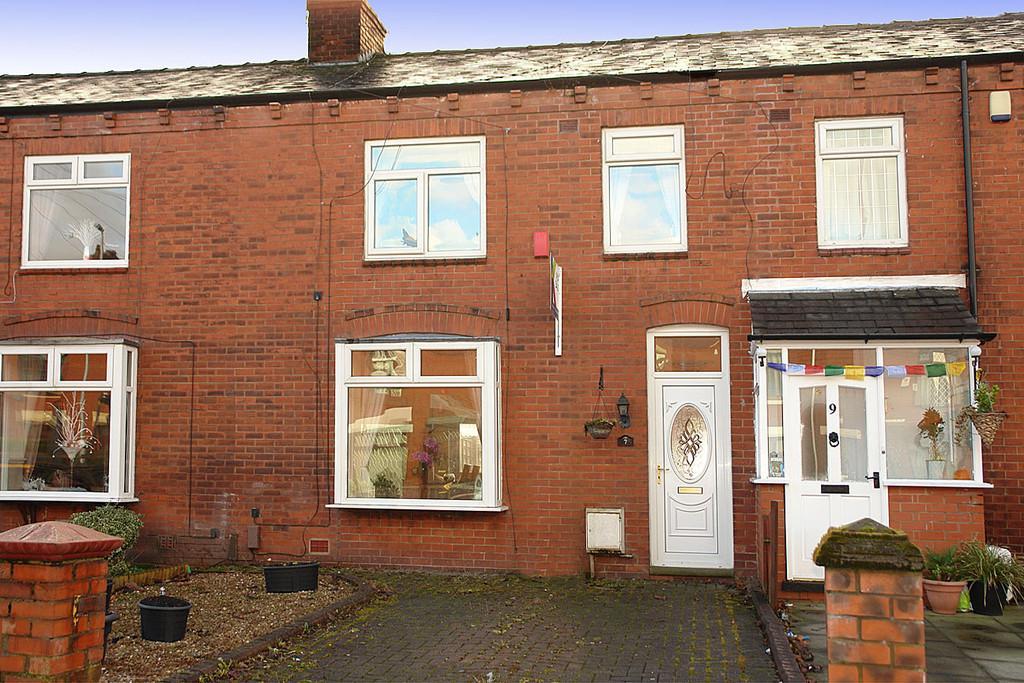 3 Bedrooms Terraced House for sale in 7 Whitegate Lane, Chadderton, Oldham