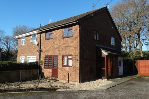 1 bedroom semi-detached house to rent - Goldfinch Road, Creekmoor