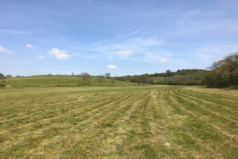 Land for sale - North Tamerton, Holsworthy