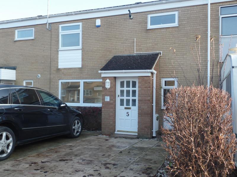 3 Bedrooms House for sale in Appleby Close, BANBURY, OX16