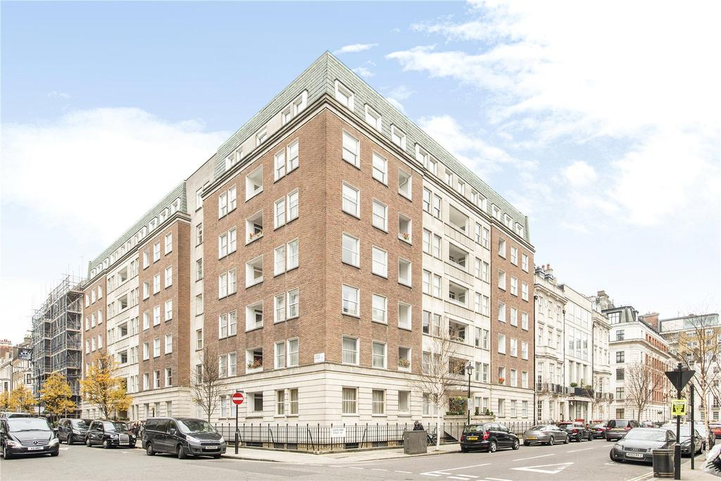 1 Bedroom Flat for sale in Queen Anne Street, London
