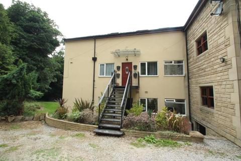 2 bedroom apartment to rent - WOODLEIGH HALL MEWS, KNOTT LANE, RAWDON, LEEDS, LS19 6QX