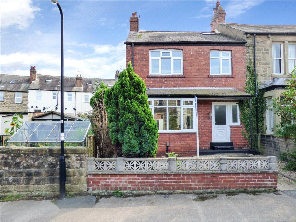 4 Bedrooms Unique Property for sale in Park Grove, Knaresborough, North Yorkshire