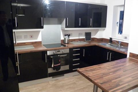 2 bedroom flat to rent - Naiad Road, Copper Quarter