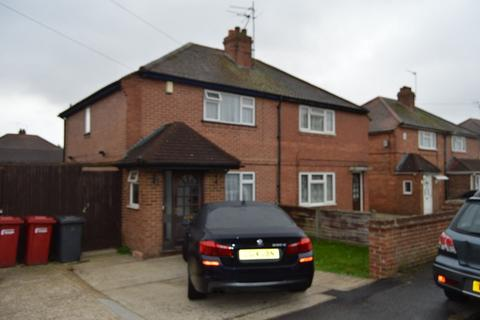 2 Bedroom Semi Detached House To Rent