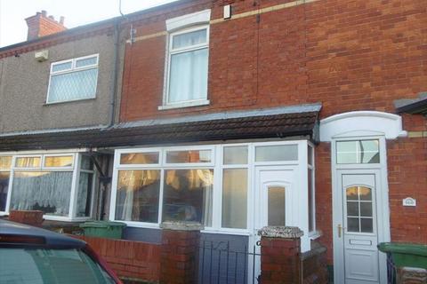 3 bedroom terraced house for sale - Castle Street, Grimsby dn32