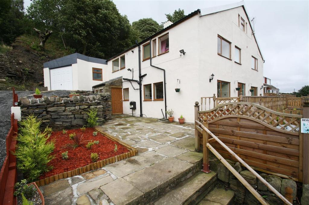 6 Bedrooms Detached House for sale in Crag Lane, Wheatley Green Hall, Halifax