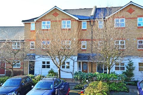 4 bedroom terraced house for sale - Basevi Way, Deptford, London, SE8