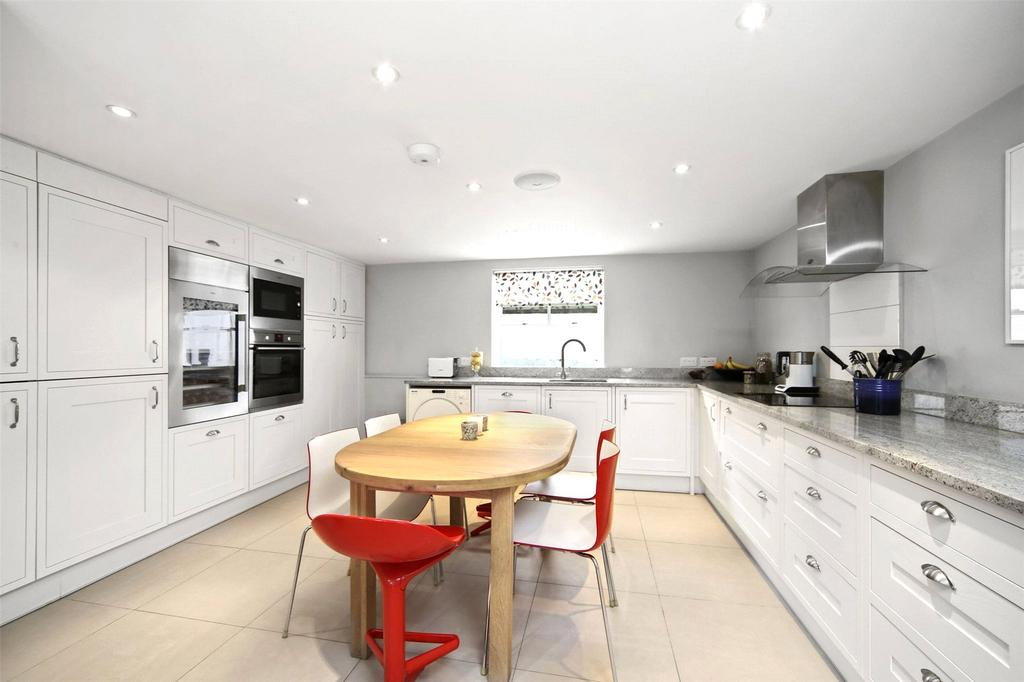 3 Bedrooms Terraced House for sale in Greenwich South Street, Greenwich, London