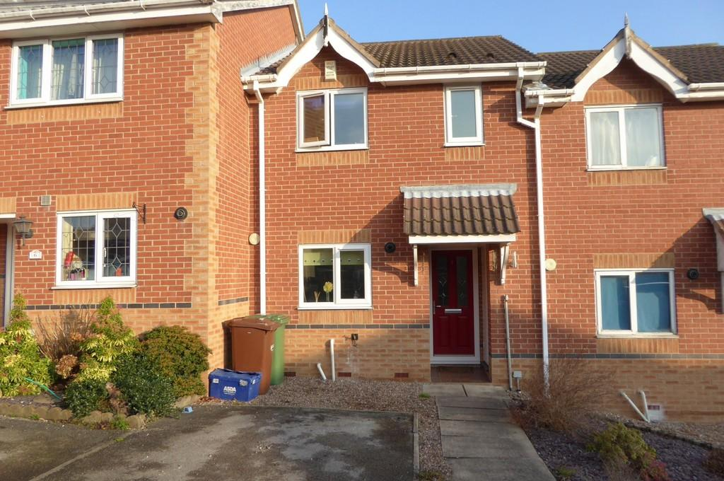 2 Bedrooms Town House for sale in Hallamshire Mews, Wakefield