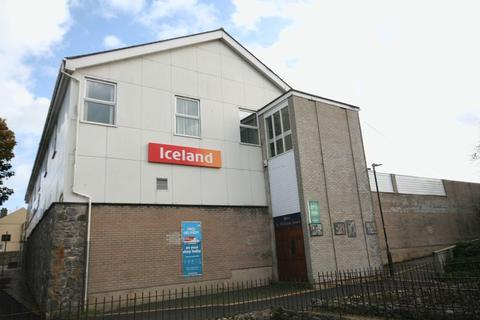 Office to rent - Llangefni, Anglesey