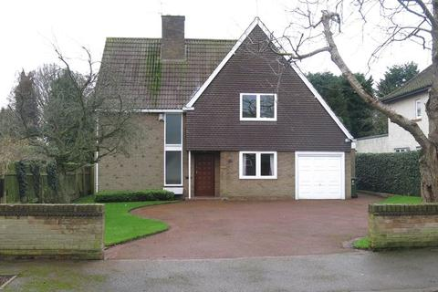 3 bedroom detached house to rent - 22 Geralds Close, Lincoln