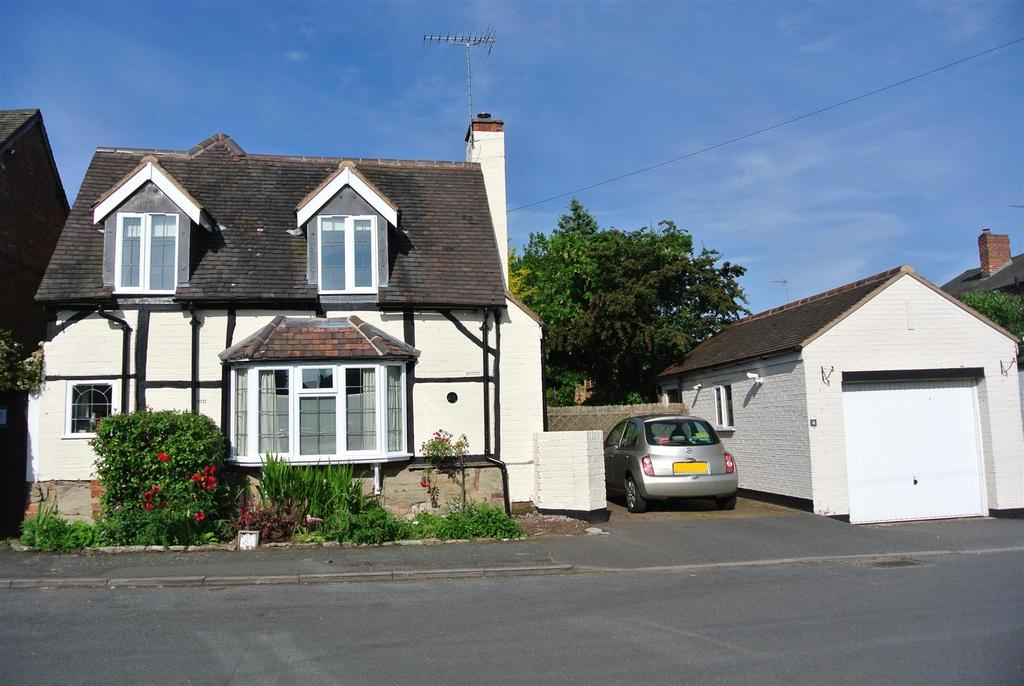 3 Bedrooms Detached House for sale in Barford