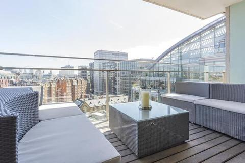 3 bedroom apartment to rent - The View, 20 Palace Street, London sw1e