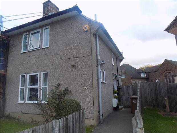 3 Bedrooms Semi Detached House for sale in Randlesdown Road, Catford , London, SE6 3SR