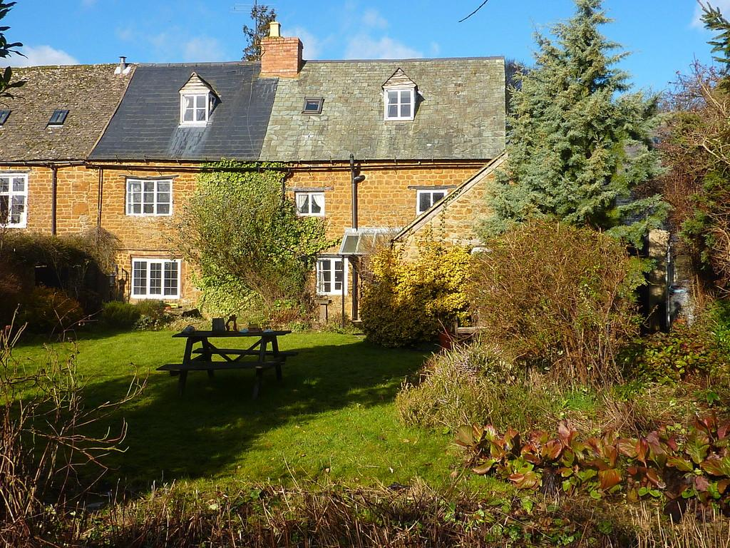 4 Bedrooms Cottage House for sale in Hook Norton, Oxfordshire