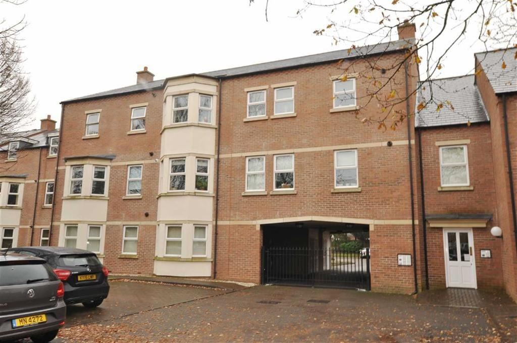 2 Bedrooms Flat for sale in Imperial Place, Lillington Road, Leamington Spa