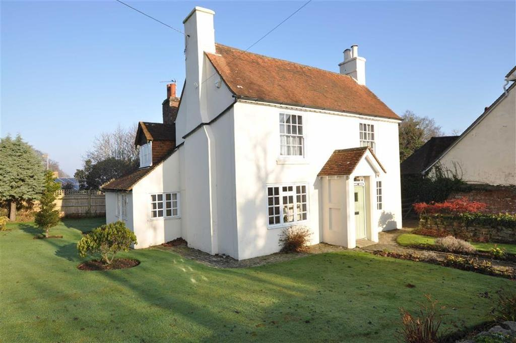 3 Bedrooms Detached House for sale in Windmill Hill