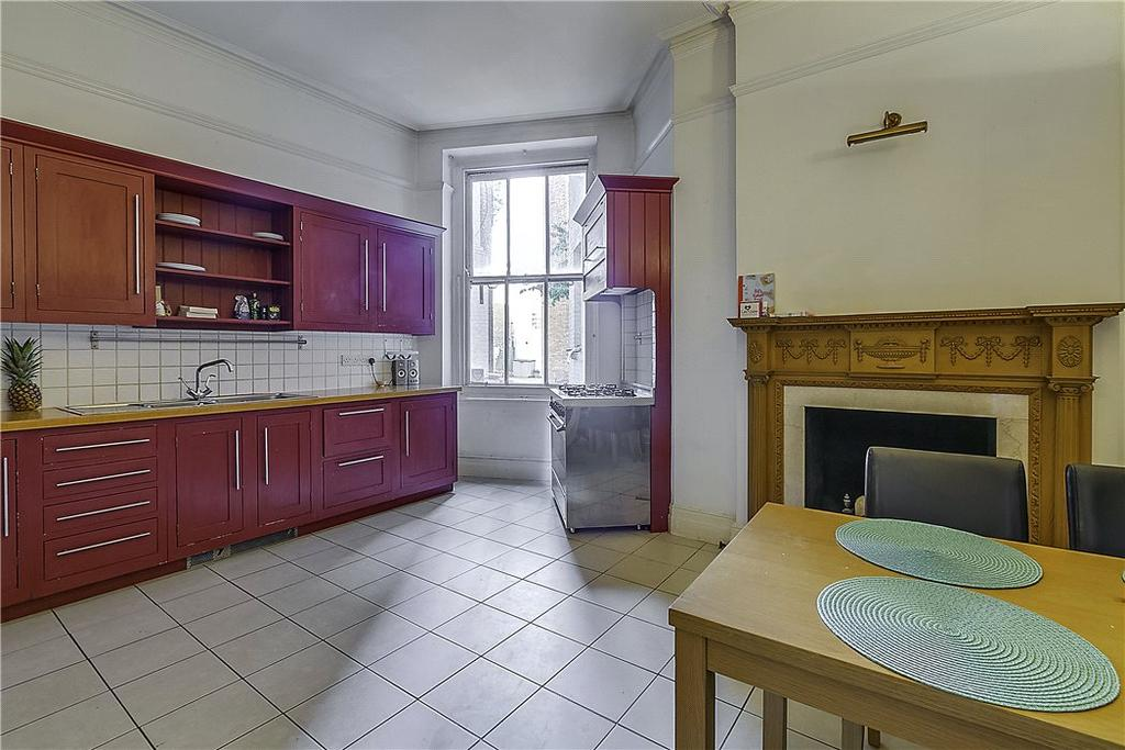 3 Bedrooms Flat for sale in Fitzjames Avenue, West Kensington, London, W14
