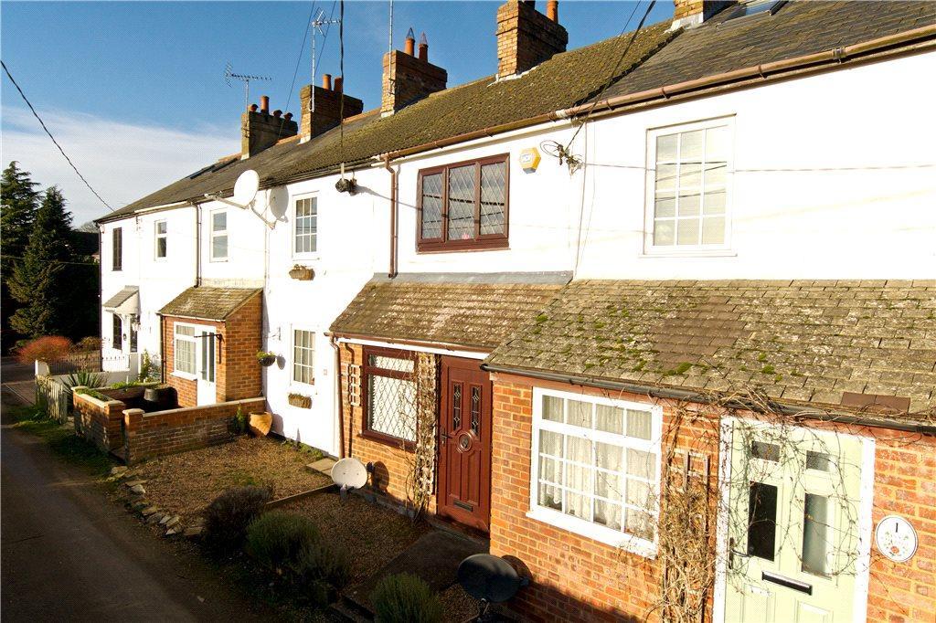 2 Bedrooms Unique Property for sale in Lower Rads End, Eversholt, Milton Keynes, Bedfordshire