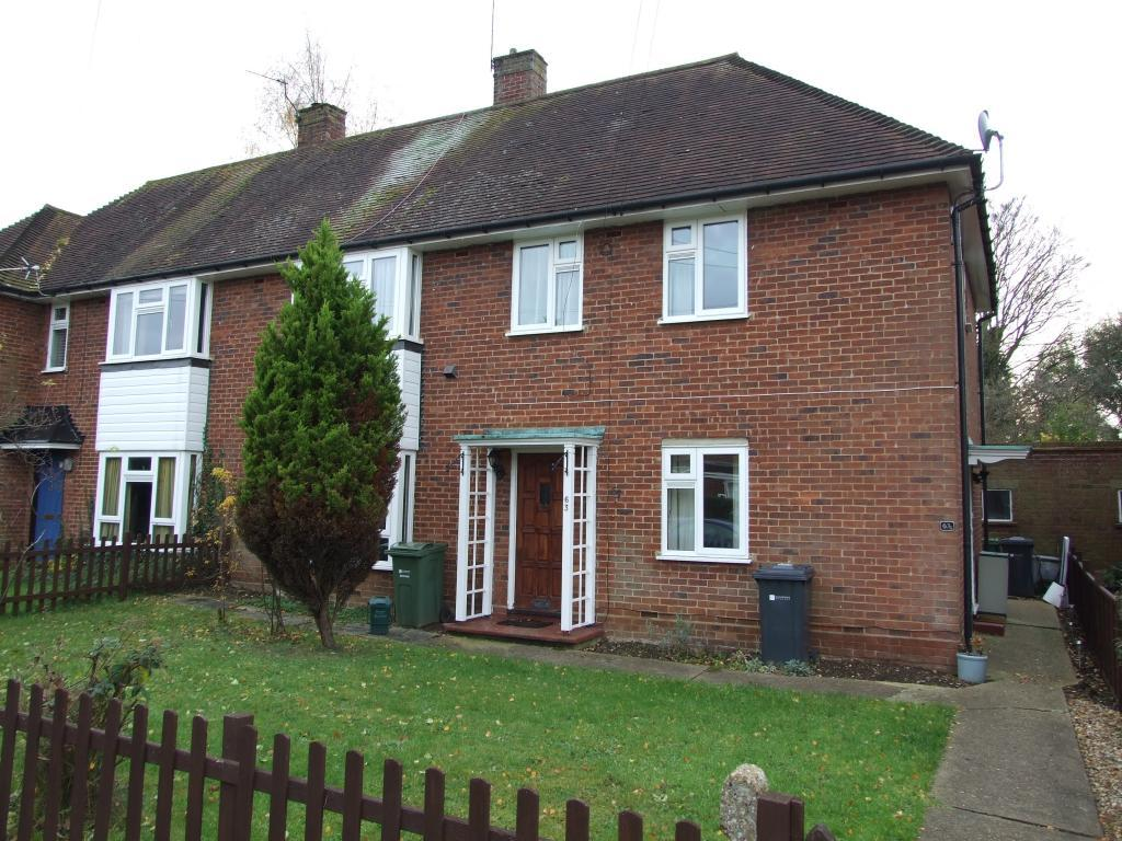 2 Bedrooms Maisonette Flat for sale in Ripley