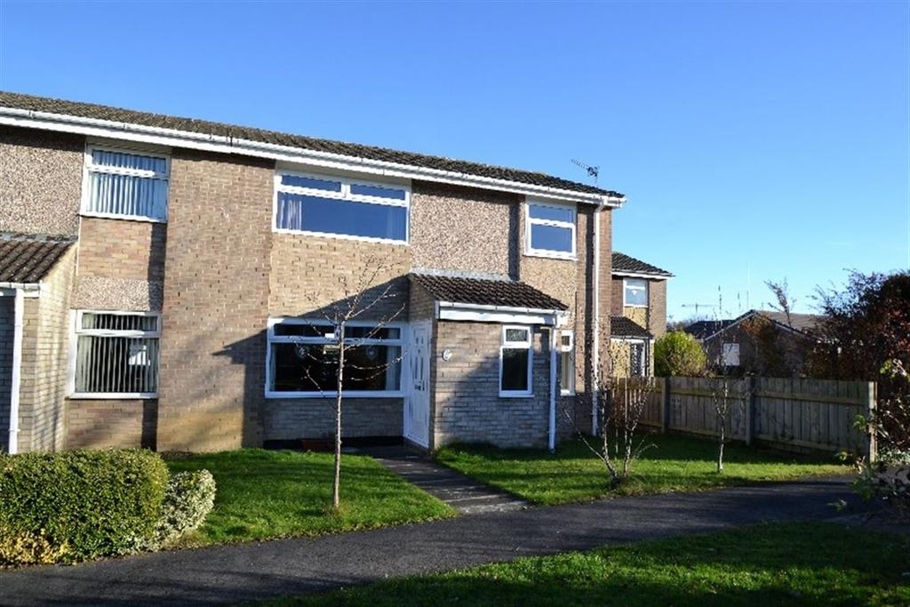 3 Bedrooms House for sale in Mayfields, Spennymoor, County Durham
