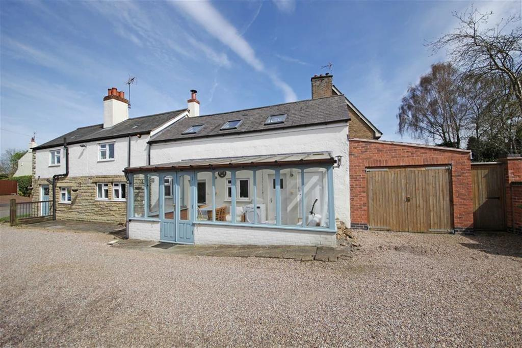 4 Bedrooms Barn Conversion Character Property for sale in Kimcote