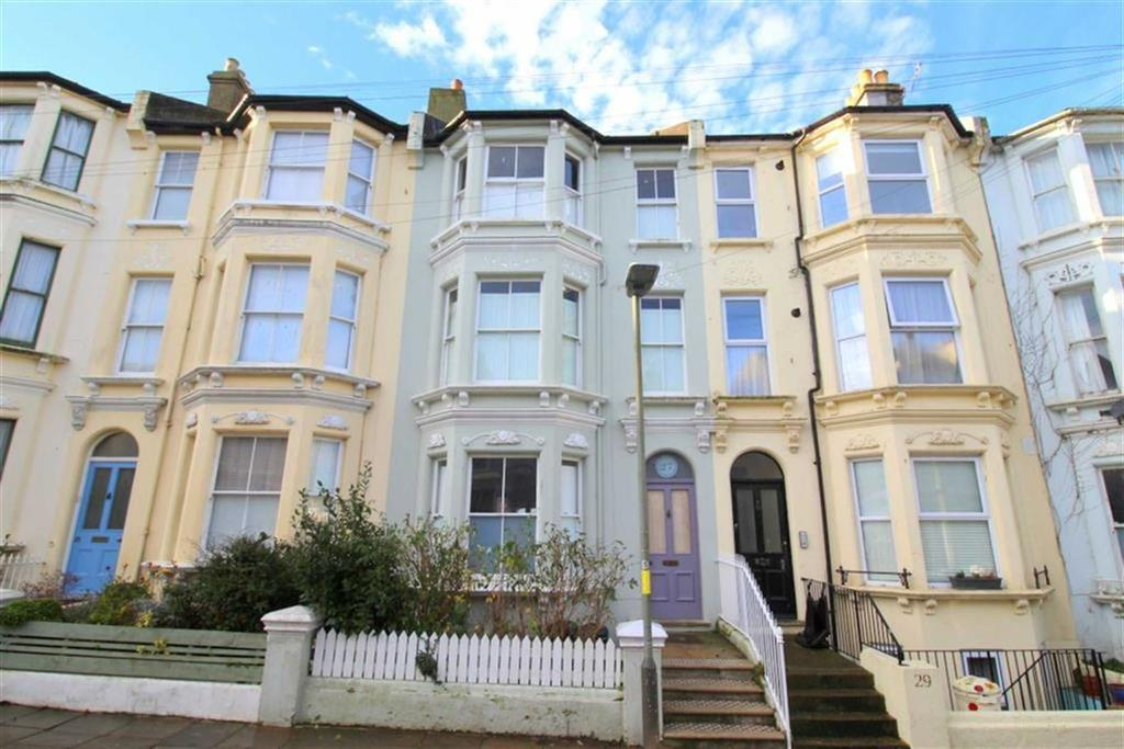 5 Bedrooms Terraced House for sale in Vicarage Road, Hastings