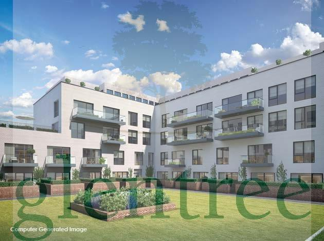 3 Bedrooms Apartment Flat for sale in The Lexington, NW2