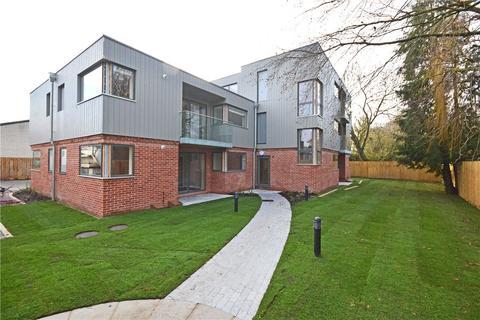 Studio to rent - Greengates Court, 149 Histon Road, Cambridge, CB4
