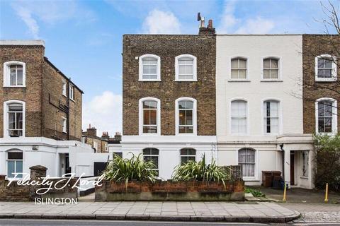 1 bedroom flat to rent - Southgate Road, Islington, N1