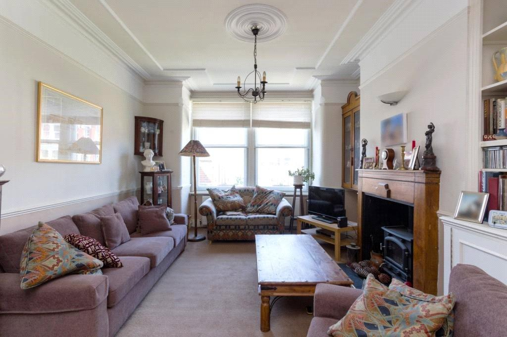 4 Bedrooms End Of Terrace House for sale in Weston Park, London, N8