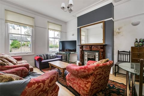 5 bedroom semi-detached house for sale - St. James's Drive, Wandsworth Common, London
